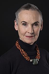 Åsa Nilsonne, psykiater, professor emeritus i medicinsk psykologi och författare
