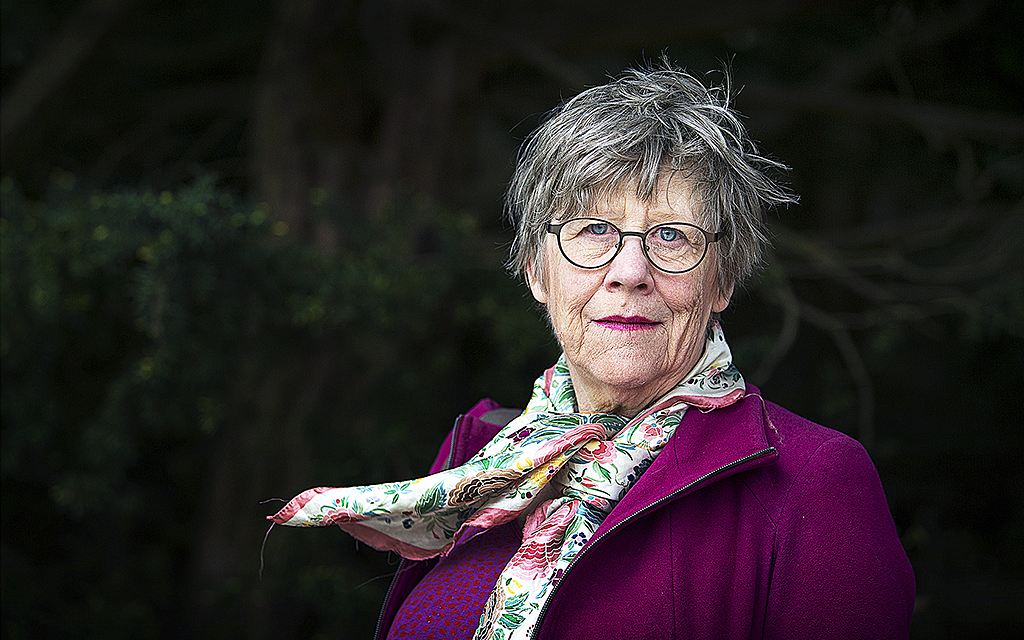 Professor Agnes Wold