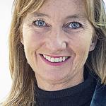 Anna Graaf, Hållbarhetschef White Arkitekter.