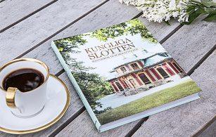 Bild av boken Kungliga Slotten – människor och berättelser