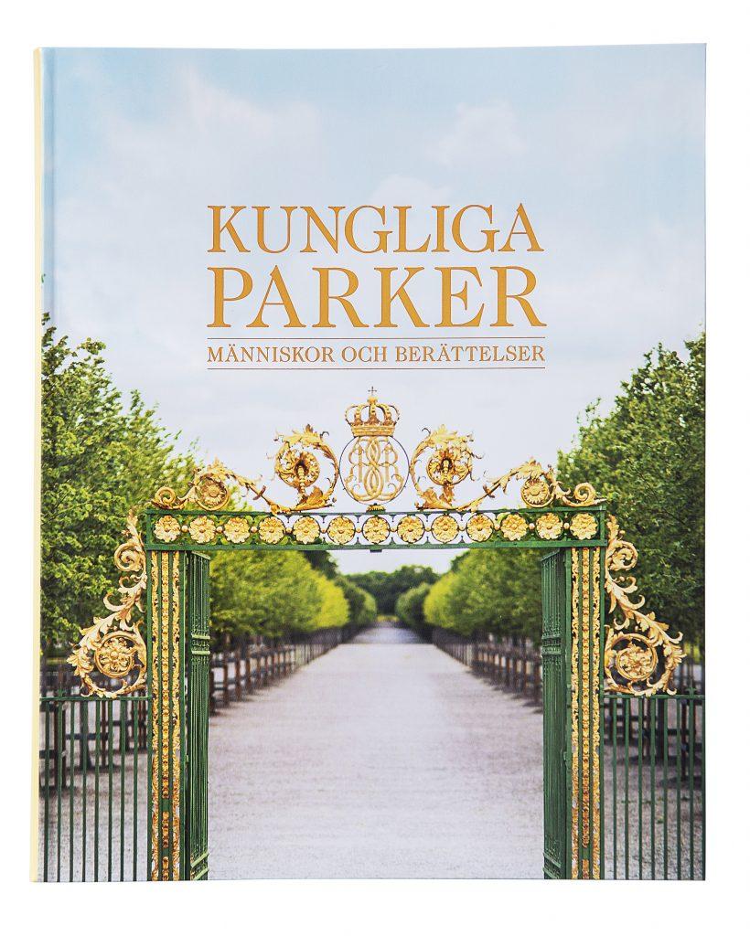 Framsida Kungliga parker
