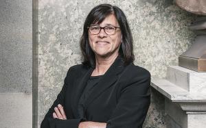 Mariam Claeson, barnläkare, Världsbanken