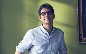 Tobias Alfvén, barnläkare
