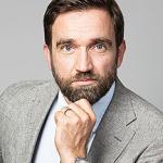 Jonas Vikman, samhälls politisk chef på Lif.