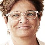 Sineva Ribeiro, ordförande för Vårdförbundet